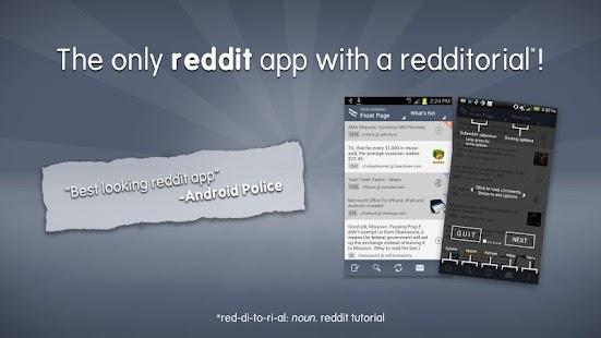 BaconReader Premium for Reddit Screenshot 25