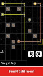 Bend The Laser Pro Screenshot 2