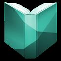 Biblioteca UFES logo