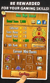 Magic Wingdom Screenshot 4