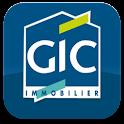 Gic Immobilier logo