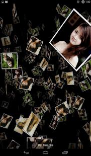 Choose Photo 3D Live Wallpaper - náhled