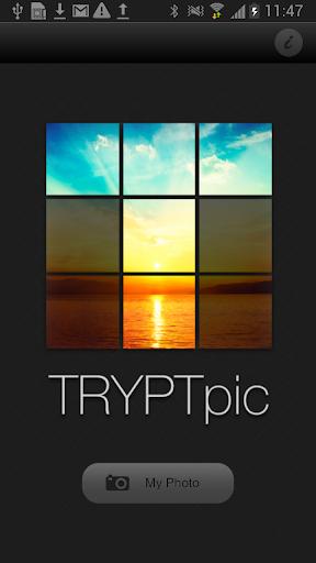 TRYPTpic