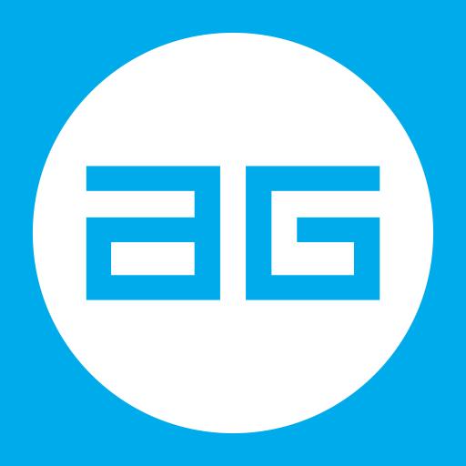 AlphaGlider LOGO-APP點子