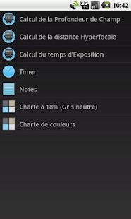 My Photo Tools- screenshot thumbnail