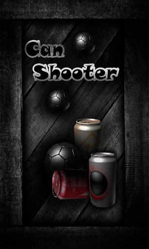 Can Shooter 3D