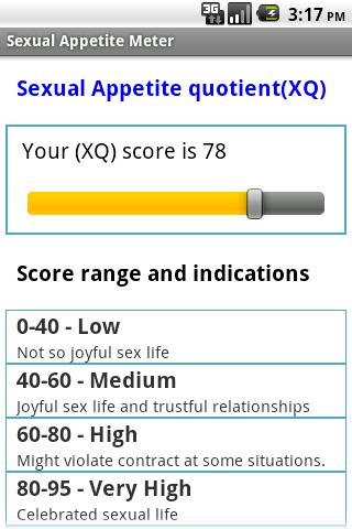 玩娛樂App 爱情与性别商数免費 APP試玩