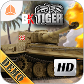 BATTLE KILLER TIGER DEMO HD 3D