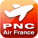 ugict-cgt PNC Air France logo