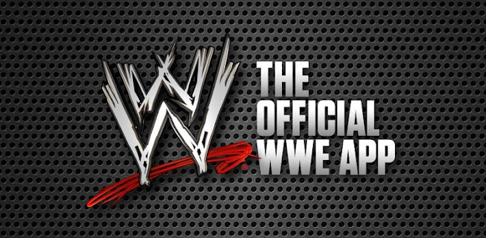 WWE Official Android App