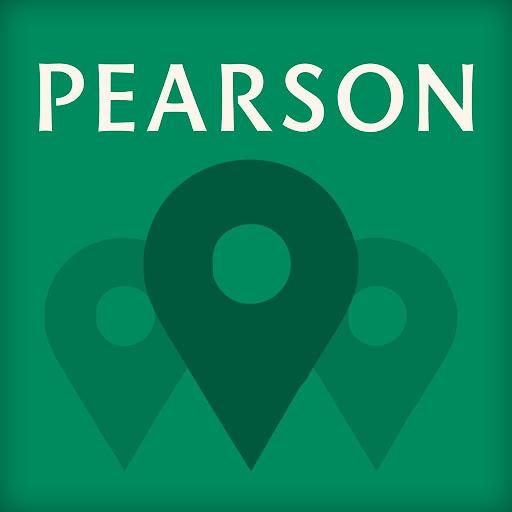 Check-in Pearson