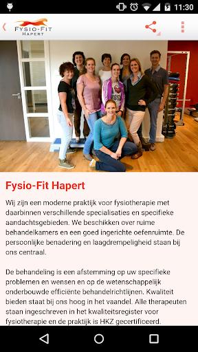 Fysio-Fit Hapert