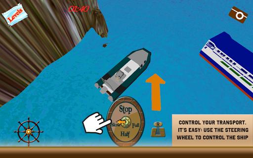 Motor Boat Simulator