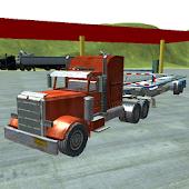 18 Wheeler Driving Academy 3D