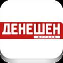 Denesen.mk logo