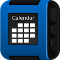 Calendar for Pebble icon