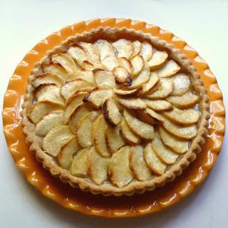 Ratio Pie Crust