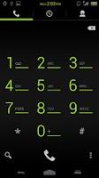 Screenshot of Sense Holo - CM9 & AOKP Theme