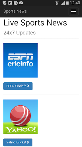 IPL T20 live scores 2015