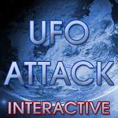 UFO Attack! LWP FREE