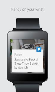 Fancy - screenshot thumbnail