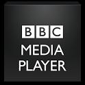 BBC Media Player icon