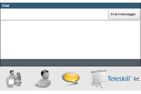 Teleskill® Live Mobile- screenshot