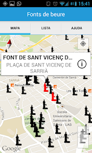 Fonts BCN screenshot 1