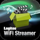 Logitec WiFi Streamer