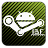 Steam for Android icon
