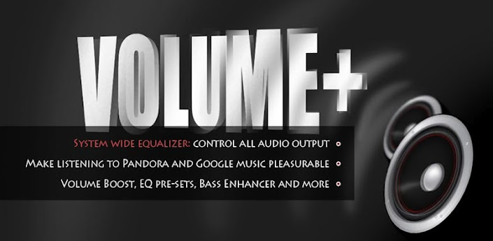 volume+ (Volume Boost) apk