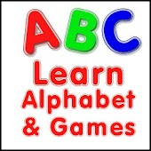 Learning Alphabet Game & Quiz