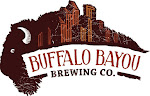 Logo for Buffalo Bayou Brewing Company