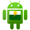 Battery Widget Cosplay logo