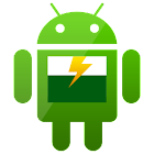Battery Widget Cosplay icon