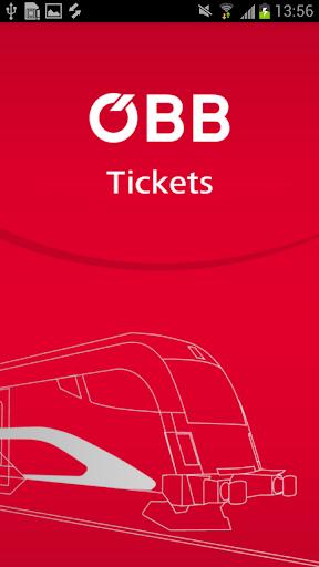 ÖBB Tickets