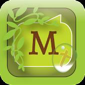 MannaTap - The Christian App