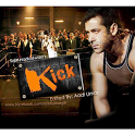 Kick - Movie Trailer icon