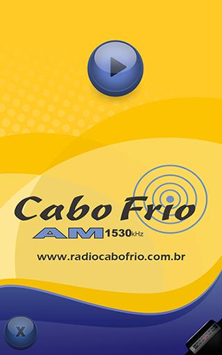 Radio Cabo Frio AM