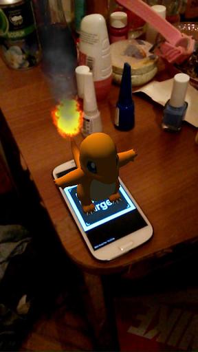 PokemonAR