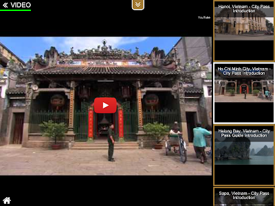 Hoi An/Hue Travel Guide screenshot 11