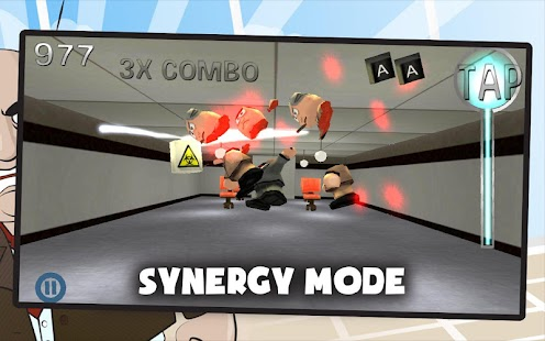 Synergy Blade - screenshot thumbnail