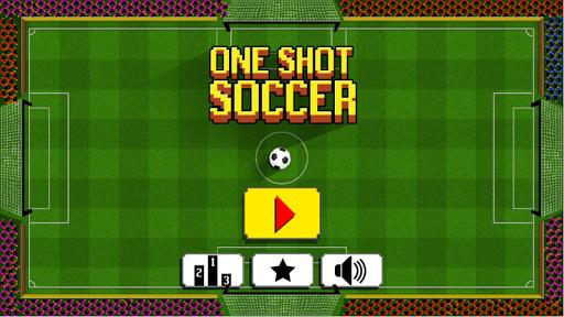 One Shot Soccer