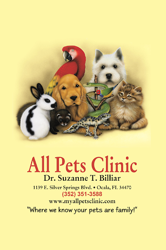 ALL PETS CLINIC
