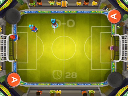 Football Blitz- screenshot thumbnail