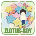 ZLOTUSboy GO Launcher Theme icon