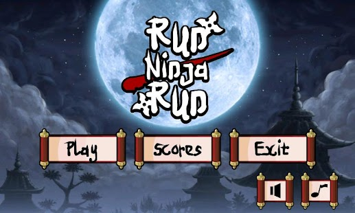 Stick Run Ninja 玩街機App免費 玩APPs