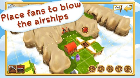 Kings Can Fly Screenshot 2
