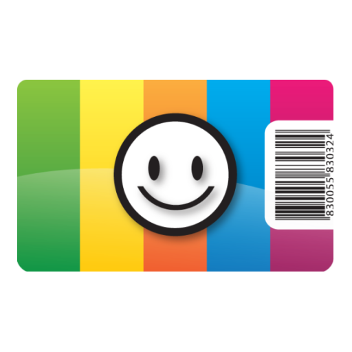 Android aplikacija Moje Kartice – kartica zvestobe in čitalec barkode