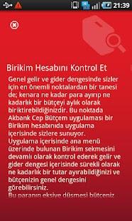 Free Download Cep Bütçem APK for Samsung
